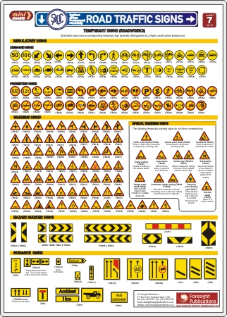 Southern african road traffic signs manual 1 manuals and user sadc road traffic signs poster rh foresightpublications co za south african road traffic signs manual south fandeluxe Gallery